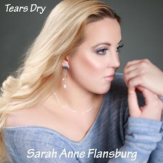 New Music: Sarah Anne Flansburg – Tears Dry
