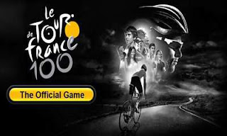 Download Game Khusus Android Gratis Tour de France 2013 The Game