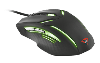 TRUST MOUSE GIOCO 19509 GXT152