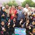 Tim Voli Putri Alafan Juara Turnamen Piala Bupati Simeulue