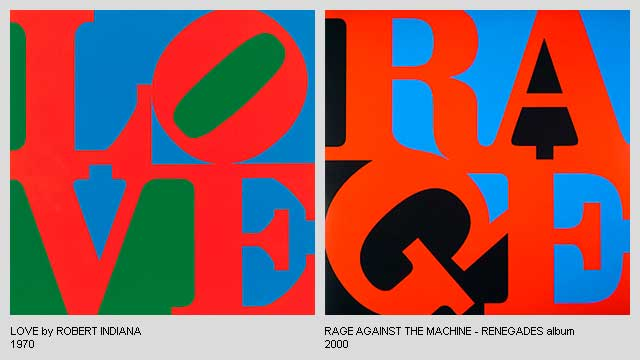 Love-by-Robert-Indiana-Renegades-Album-by-Rage-Against-The-Machine