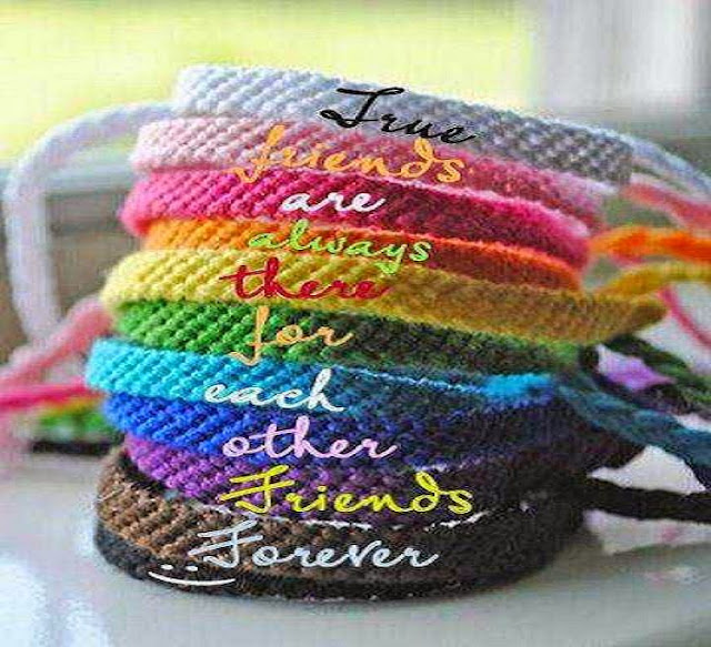 Happy Friendship Day 2017 Bands for Best Friend