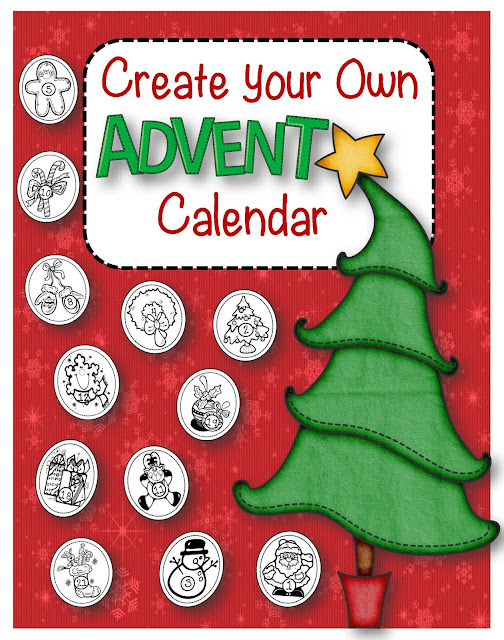 https://www.teacherspayteachers.com/Product/Classroom-Advent-Calendar-432746
