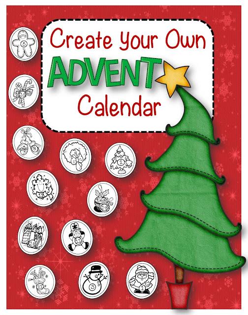 https://www.teacherspayteachers.com/Product/Classroom-Advent-Calendar-432746