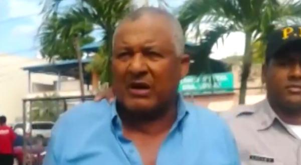 Apresan hombre sorprendido teniendo sexo con una yegua