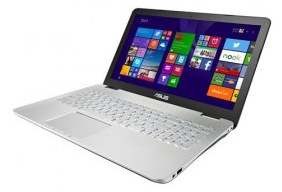 ASUS W529LB Windows 8.1 64bit Drivers