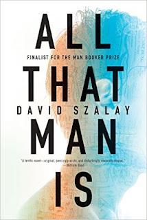 All That Man Is: A Novel PDF