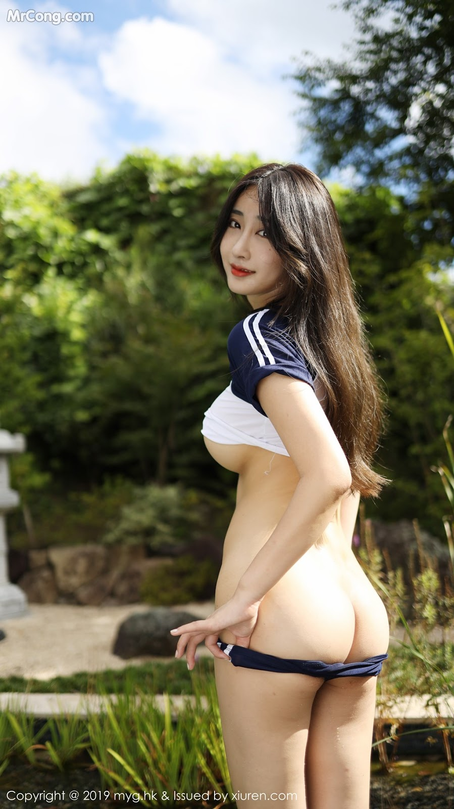 MyGirl Vol.392: Betty林子欣 (72P)