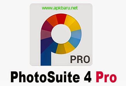 PhotoSuite 4 Pro v4.3.688 Apk
