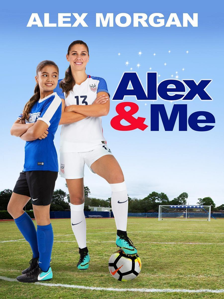 Alex & Me [2018] [DVDR] [NTSC] [CUSTOM HD] [Latino]