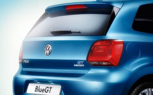 2017 VW Polo MK6 Review