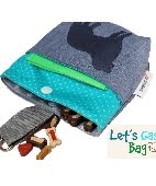 Freebook Lets Gassi Bag