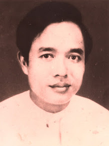 My Dad; Rev. Charles Hrang Tin Khum