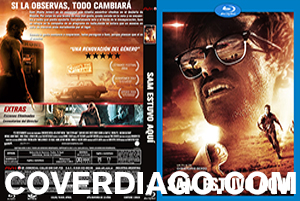 Sam Was Here - Sam Estuvo Aqui - BLURAY