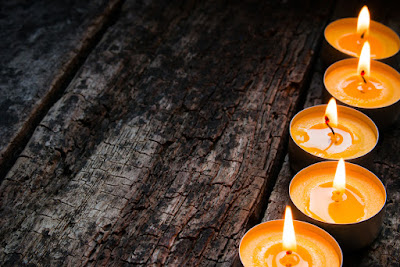 How to Make A Candles With Essential Oils