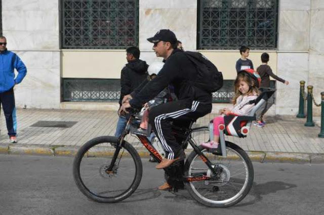 Έρευνα: Το ποδήλατο μειώνει τις πιθανότητες για την εμφάνιση καρκίνου