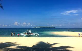 Digyo Island (Cuatro Islas) - Inopacan, Leyte