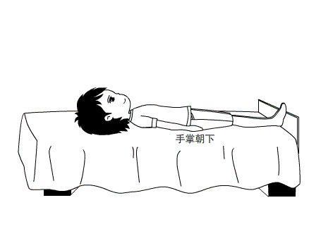 半夜易醒的人,揉揉手上這個部位(失眠)