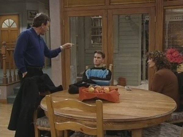 Home Improvement - Season 7 Episode 16: What a Drag