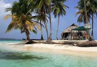 Las islas menos visitadas por los turistas