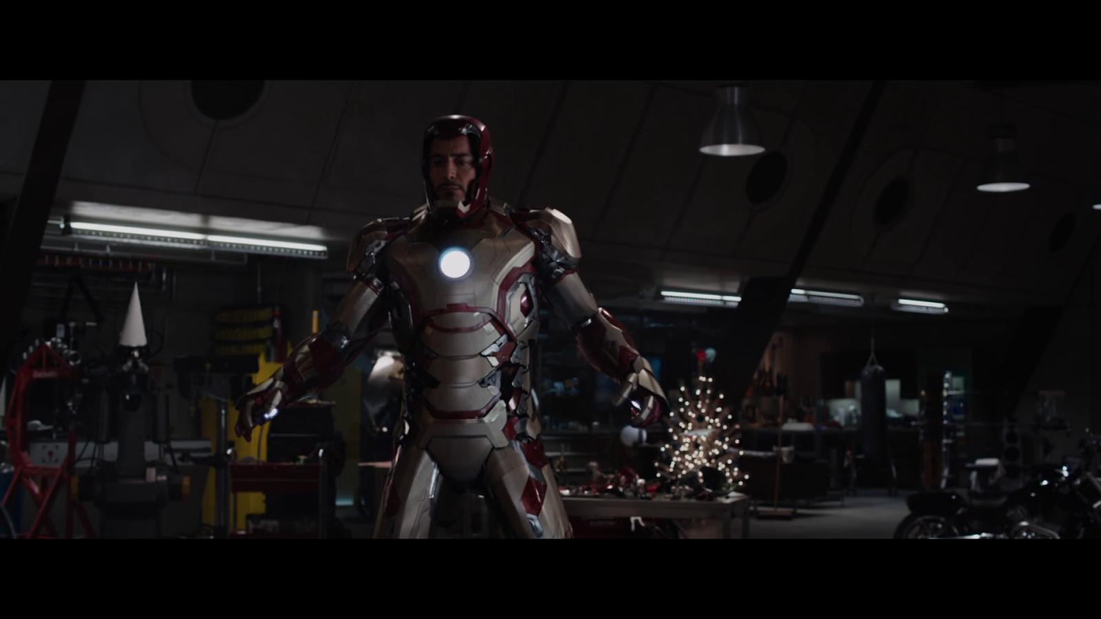 Descargar Iron Man 3 (2013) Full 1080p Latino