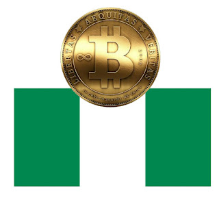 Bitcoins with Nigeria