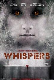 فيلم Whispers 2015 مترجم