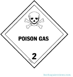 Poison Gas (Gas Beracun) - berbagaireviews.com