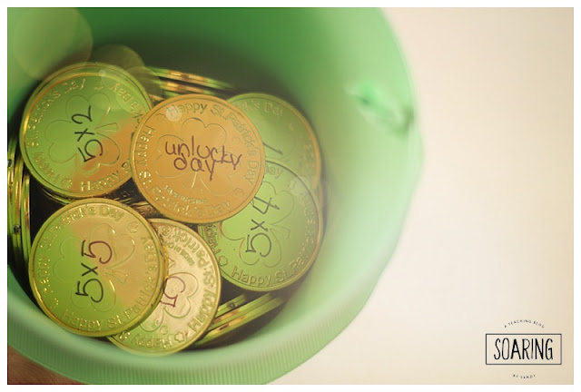 Check out these fun, hands-on, and engaging activities to do during the month of March to celebrate Saint Patrick's Day! These are great for the classroom or at home! Includes activities like Leprechaun Slime, Gold Coin Toss, Your *Un*Lucky Day, and lots more!