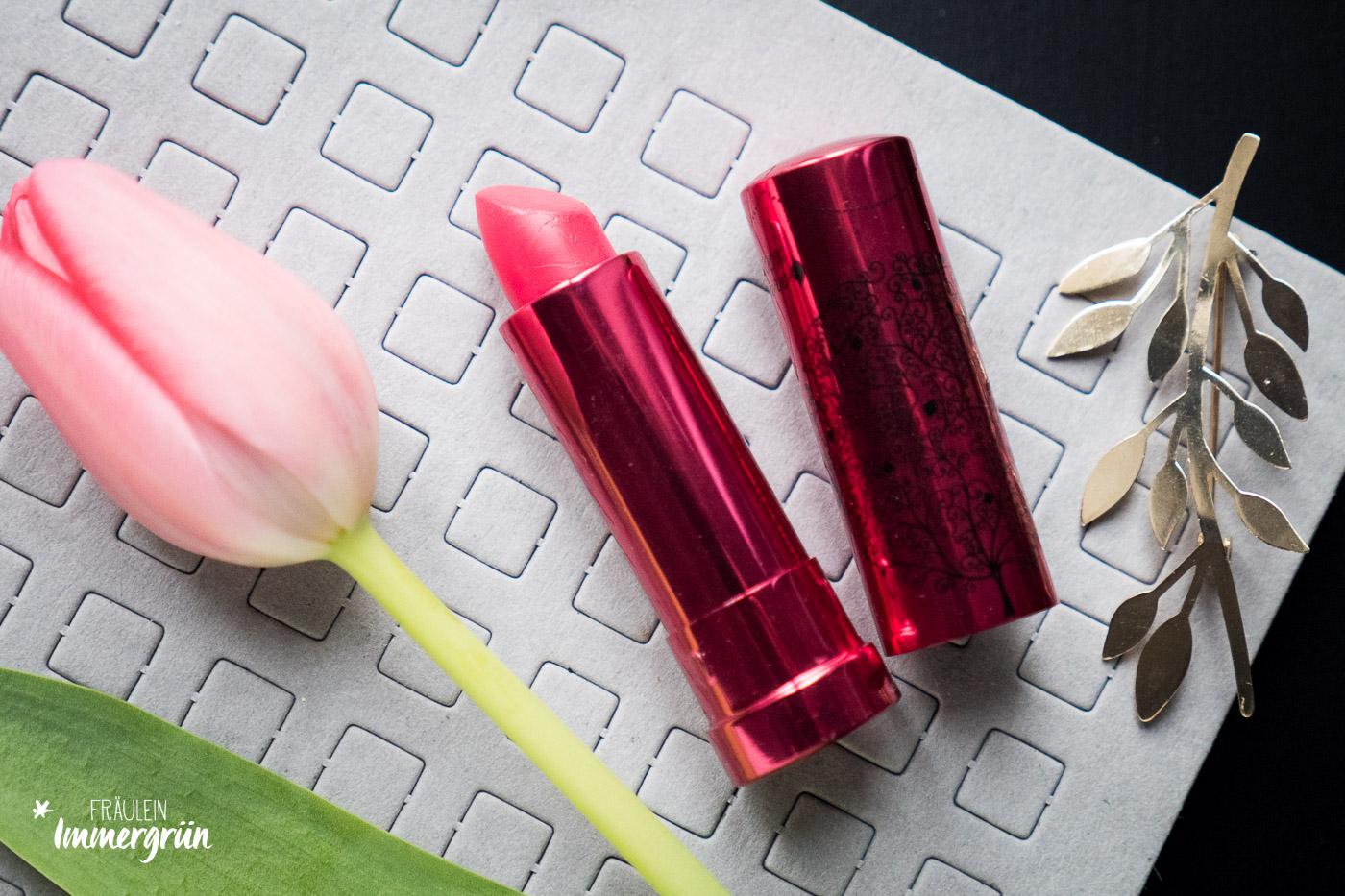 100% Pure Pomegranate Oil Anti Aging Lipstick Primrose