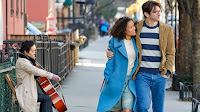 Irreplaceable You Gugu Mbatha-Raw and Michiel Huisman Image 3