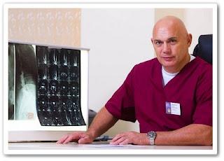 Доктор Бубновский - упражнения в домашних условиях