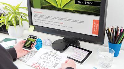 fungsi website dalam bisnis online