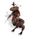 Criaturas Tribales ~ Parte 1 ~ (Spore Galaxies - The Fallen) Ciudadano%2BSkrillesk