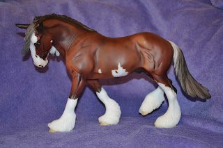 Breyer Traditional SBH Phoenix