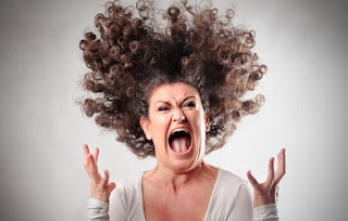 Öfke Beyinde Nasıl Oluşur?