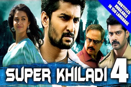 Super Khiladi 4 2018 Hindi Dubbed