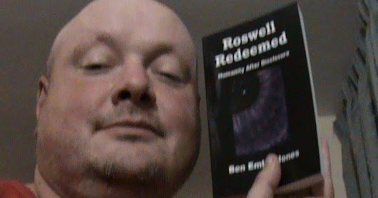 Programme 311 Podcast- Roswell Redeemed Special