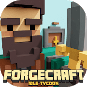 ForgeCraft - Idle Tycoon apk
