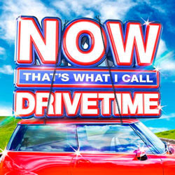 Now Thats What I Call Drivetime (Pre-Release) (2016) Torrent