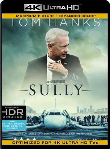 Sully: Hazaña en el Hudson (2016) 2160p 4k UHD HDRLatino [GoogleDrive] SilvestreHD