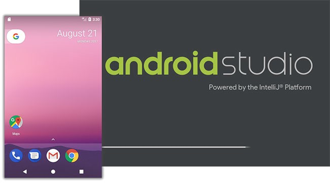 how to update android studio 3.4