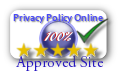 http://www.privacypolicyonline.com/