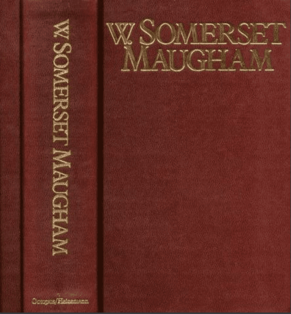 mackintosh maugham Rain and other south sea stories by w somerset maugham - fictiondb cover art, synopsis, sequels, reviews, awards, publishing history, genres, and time period.