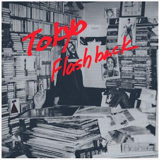 Tokyo Flashback, PSF, Black Editions