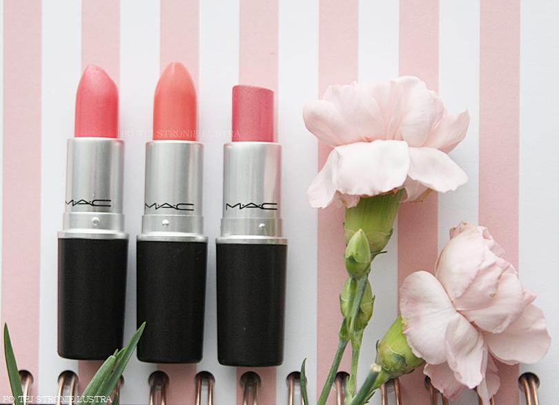 szminki na wiosnę
