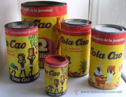 El Cola Cao