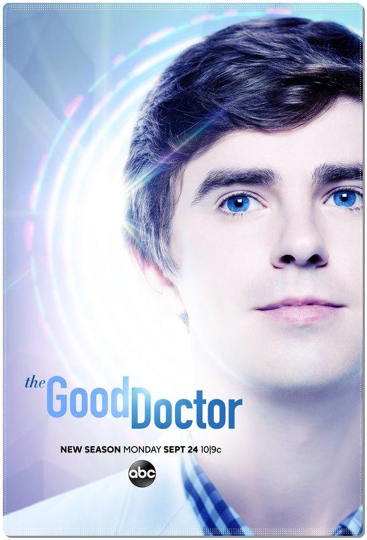 The Good Doctor 2ª Temporada Torrent (2018) – WEB-DL 720p e 1080p Dublado / Legendado