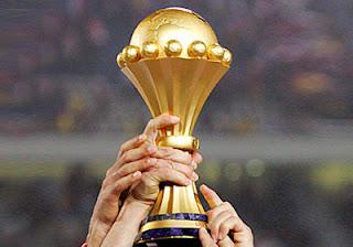بداية بطولة كأس الأمم الأفريقية يوم 14 يناير 2017 مصر في التصنيف الثالث