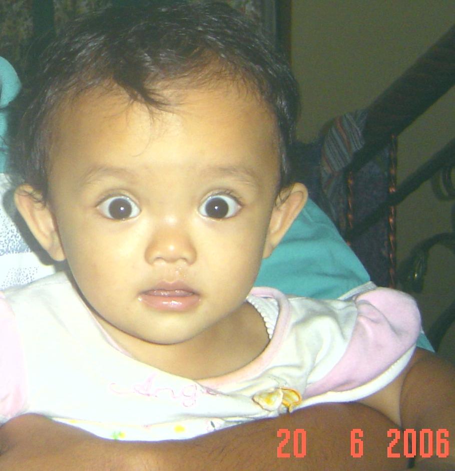 Langkah Langkah Kecilku Mata Belo